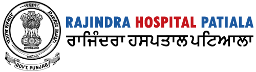Rajindra Hospital Patiala